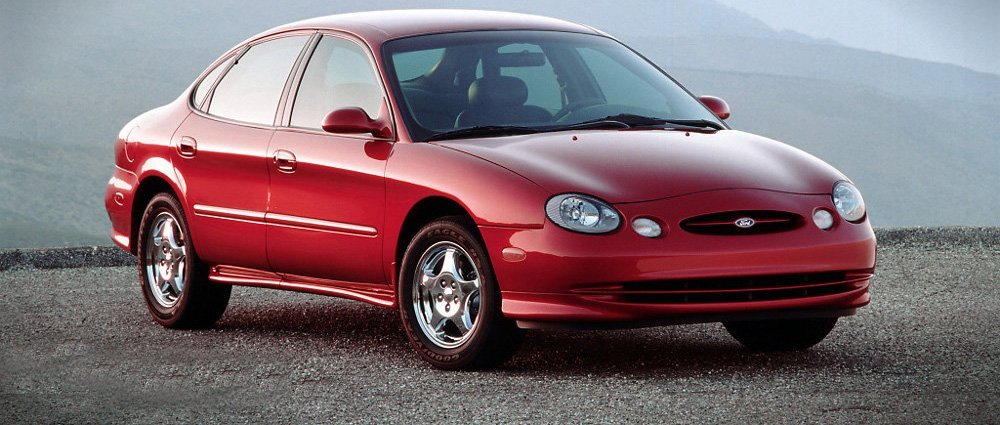 A Look Back At The 1996 1999 Taurus Sho Auto Truck Review