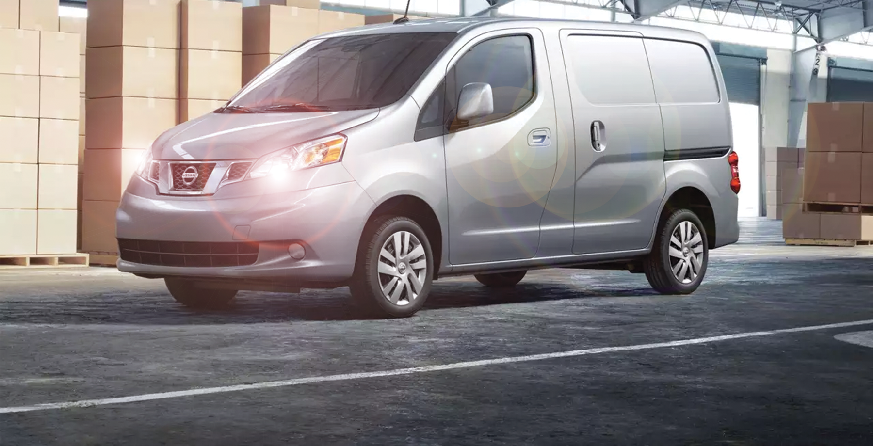 The Nissan NV200 - Auto Truck Review