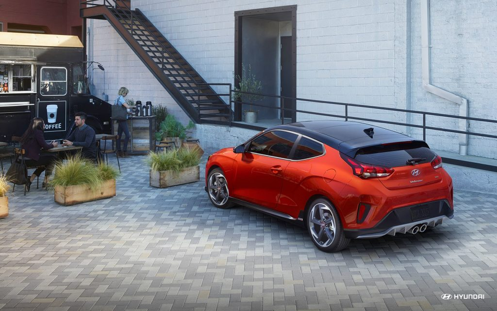 The Hyundai Veloster - HOT OR NOT? Reviews - Auto Truck Review