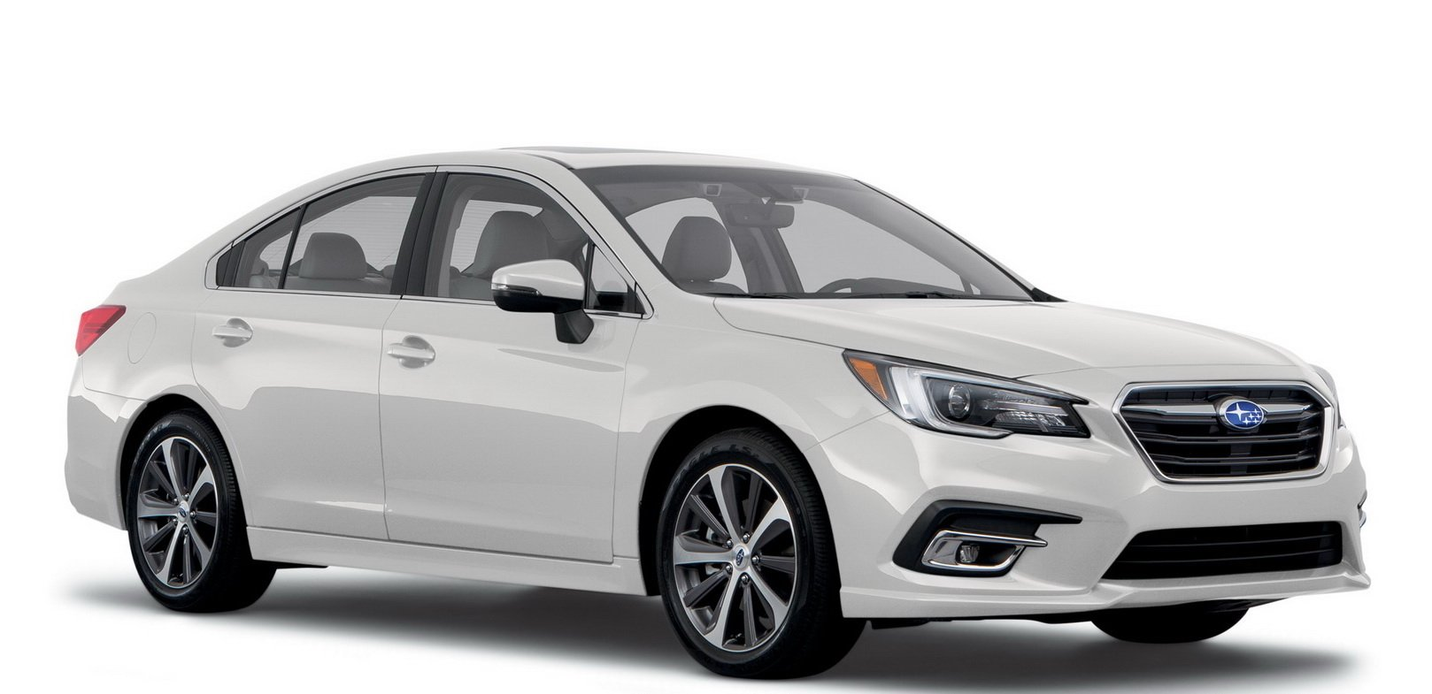 reviews  the 2020 subaru legacy