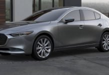 2019 Mazda3 Reviews