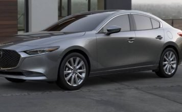 2019 Mazda3 Reviews