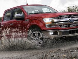 The Ford F-150 Diesel