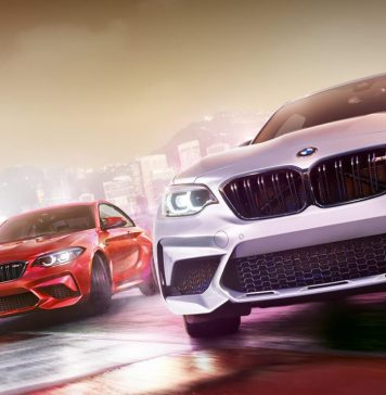 BMW M2 COMPETITION COUPE