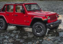 2020 Jeep Wrangler Diesel-Red