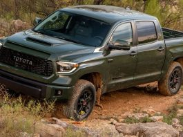 THE 2020 TUNDRA TRD