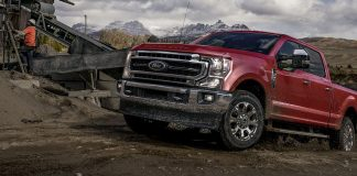 2020 FORD F250 SUPER DUTY LIMITED REVIEW