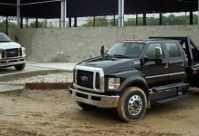 2021 Ford F-650/750