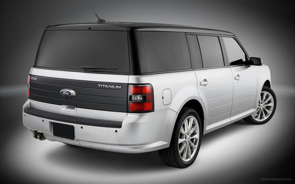 The Ford Flex